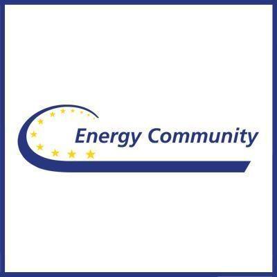 Logo for The Energy Community Secretariat