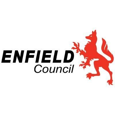 Logo for London Borough of Enfield