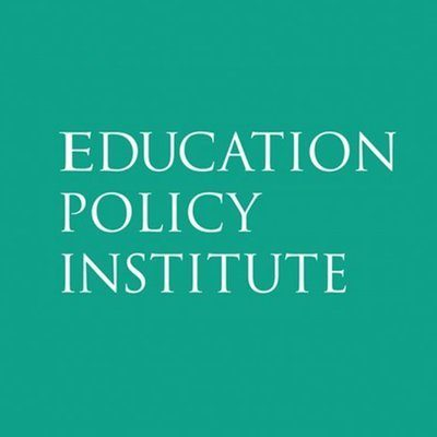 Logo for The Education Policy Institute (EPI)