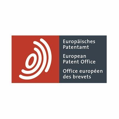Logo for The European Patent Office