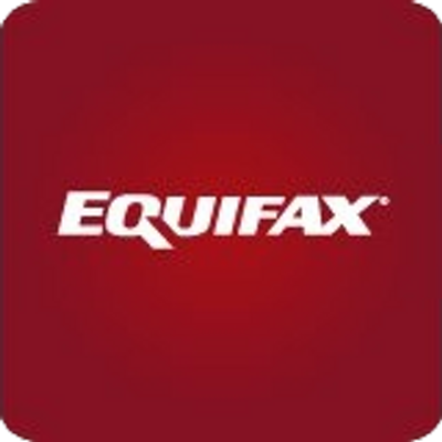 Logo for Equifax