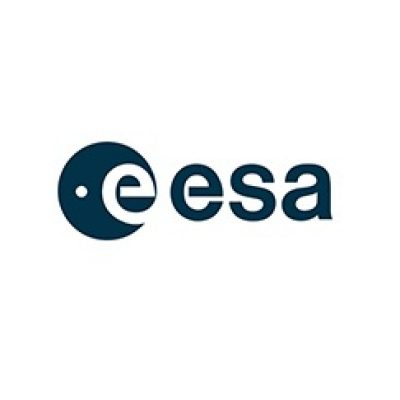 Logo for The European Space Agency