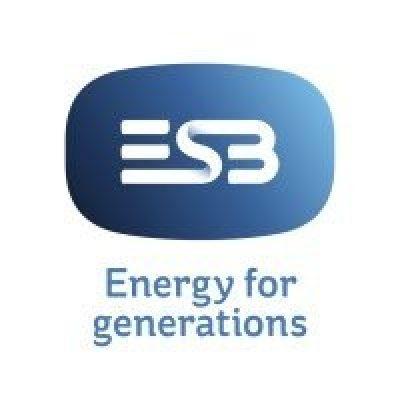 Logo for ESB