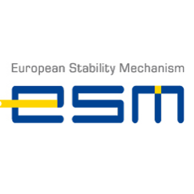 Logo for European Stability Mechanism