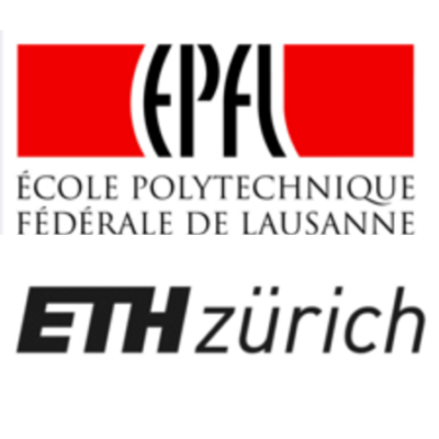 Logo for ETH Zurich