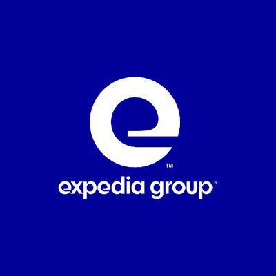 Logo for Expedia