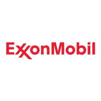 Logo for ExxonMobil