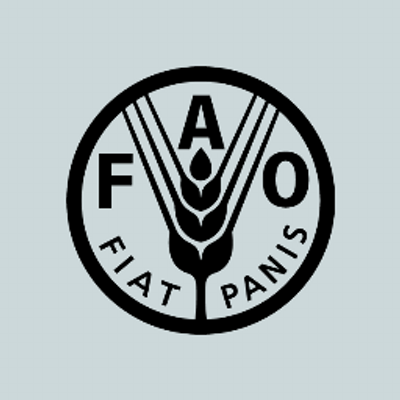Logo for Food and Agriculture Organization of the United Nations