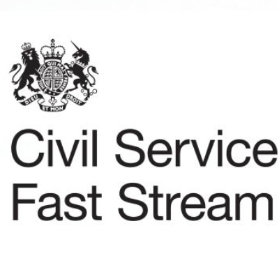 Logo for Civil Service Fast Stream