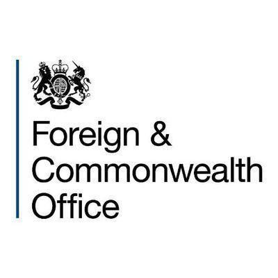 Logo for Foreign and Commonwealth Office