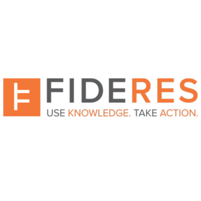 Logo for Fideres