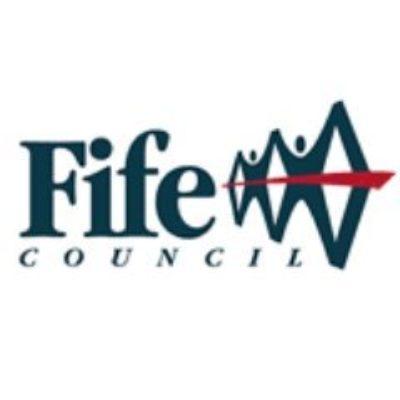 Logo for Fife Council
