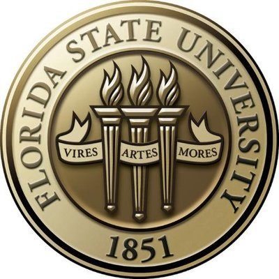 Logo for Florida State University