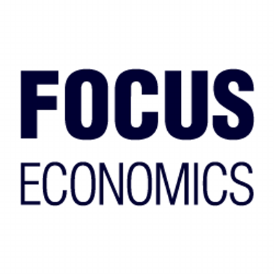 Logo for FocusEconomics