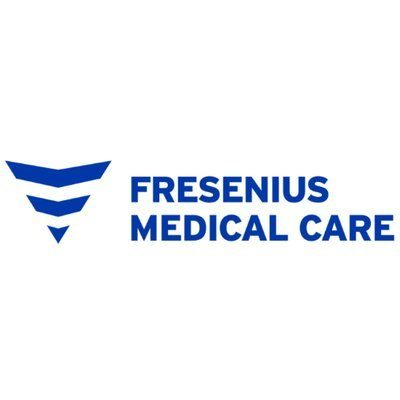 Logo for Fresenius Medical Care