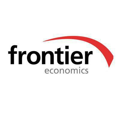 Logo for Frontier Economics