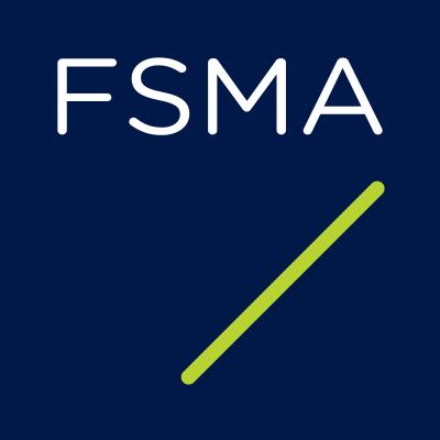 Logo for FSMA