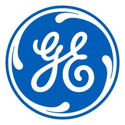 Logo for GE Healthcare