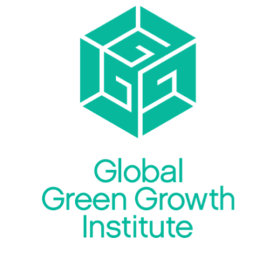 Logo for Global Green Growth Institute