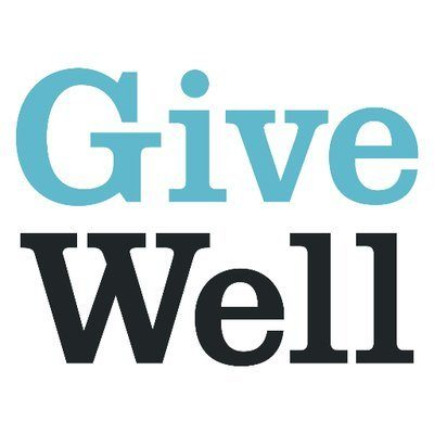 Logo for GiveWell