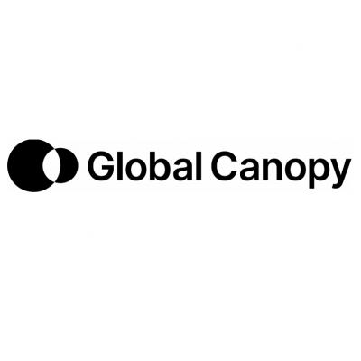 Logo for Global Canopy