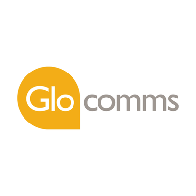 Logo for Glocomms