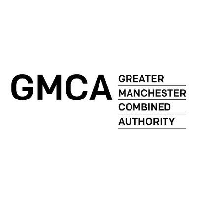Logo for Greater Manchester Combined Authority