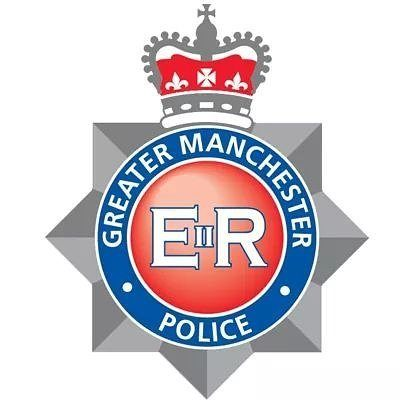 Logo for Greater Manchester Police