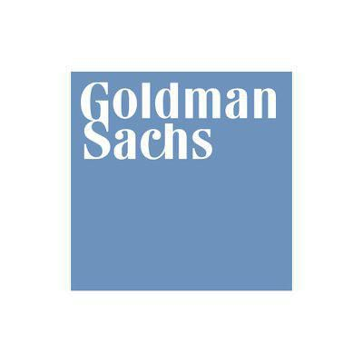 Logo for Goldman Sachs