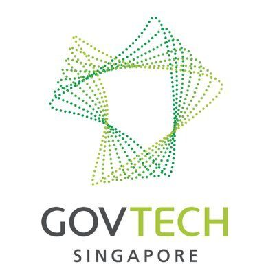 Logo for Government Technology Agency