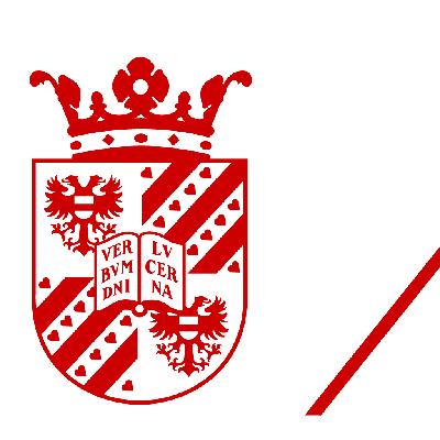 Logo for University of Groningen