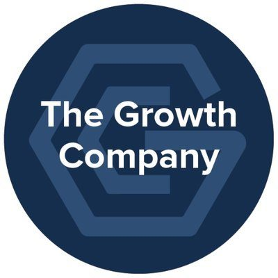 Logo for The Growth Company