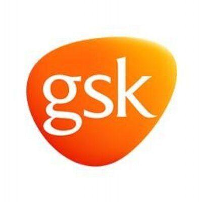 Logo for GSK