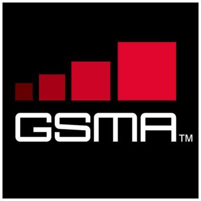 Logo for GSMA