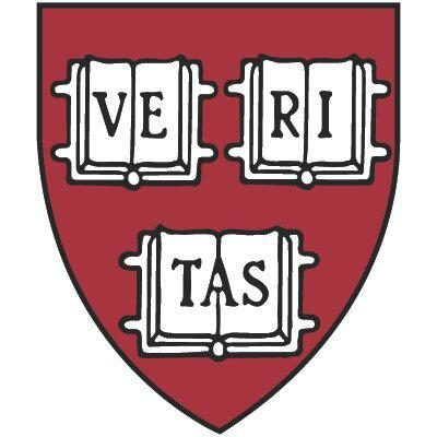 Logo for Harvard University