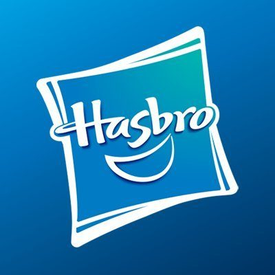 Logo for Hasbro