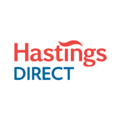 Logo for Hastings Direct