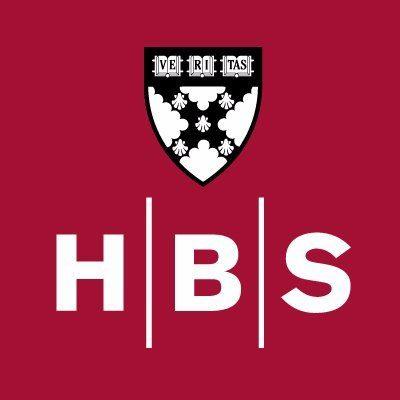 Logo for Harvard Business School