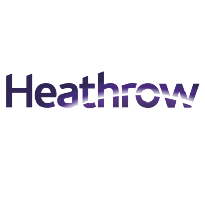 Logo for Heathrow Airport