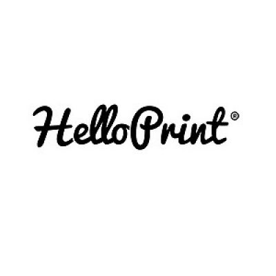 Logo for Helloprint