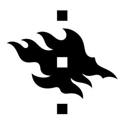 Logo for The University of Helsink