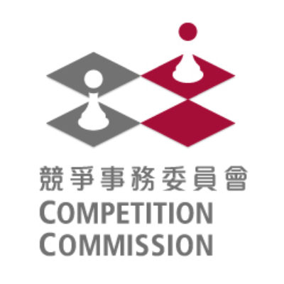 Logo for The Competition Commission