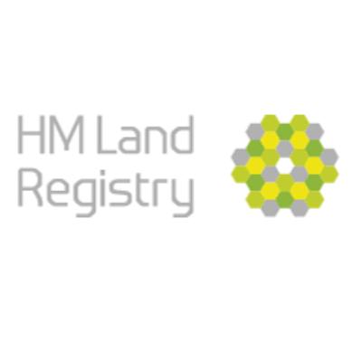 Logo for HM Land Registry