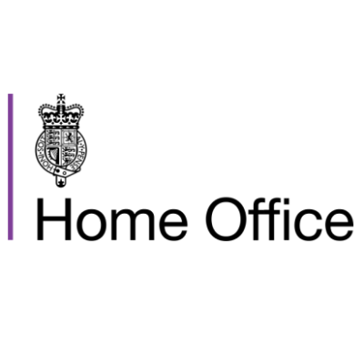 Logo for The Home Office
