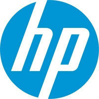 Logo for HP