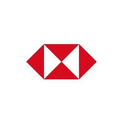 Logo for HSBC