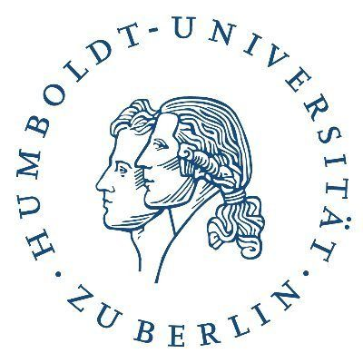 Logo for Humboldt-Universität Berlin