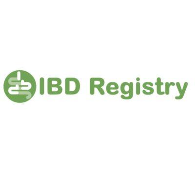 Logo for IBD Registry
