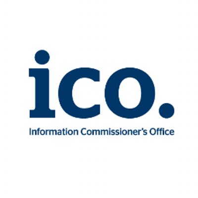 Logo for Information Commissioner's Office