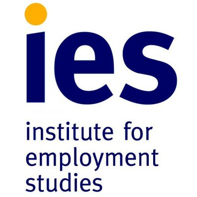 Logo for The Institute for Employment Studies